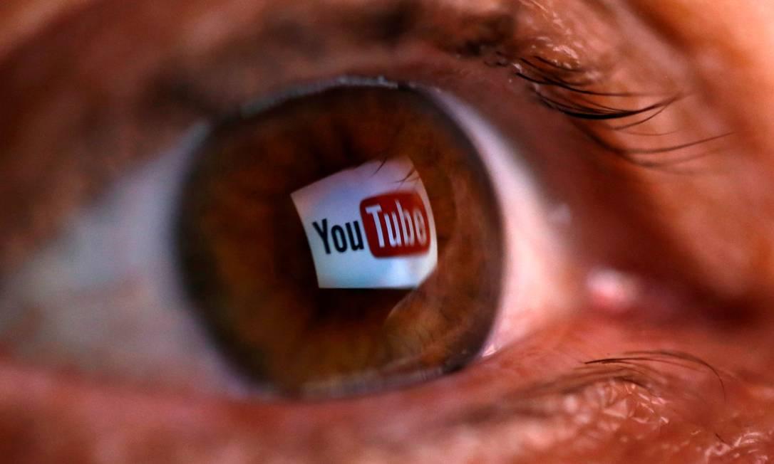 YouTube quer ampliar audiência de suas produções originais Foto: Dado Ruvic / REUTERS