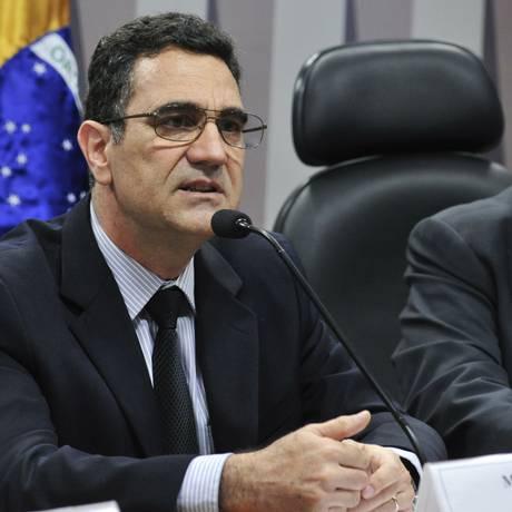 Miguel Nagib, em 2016 Foto: Geraldo Magela / Agência Senado