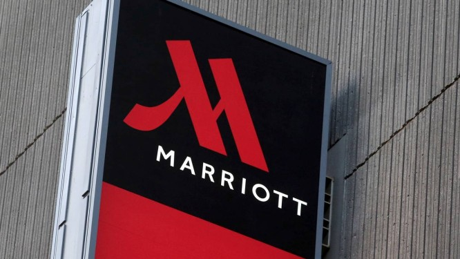 O grupo hoteleiro Marriot anunciou o vazamento de dados de 500 milhões de hóspedes Foto: Andrew Kelly/REUTERS/16-11-2015