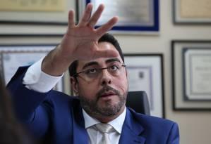 O juiz federal Marcelo Bretas. Foto: Custódio Coimbra / Agência O Globo