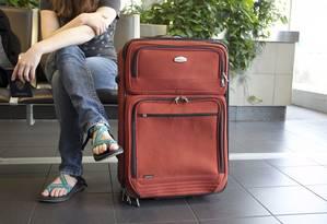 A partir de uma hora de atraso, passageiros têm direito a receber assistência da companhia aérea Foto: Pixabey
