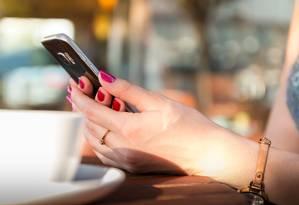 Disparador automático pega grande quantidade de números telefônicos e faz as chamadas Foto: Infoglobo