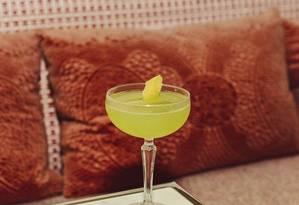 Swan & Bar Benvy Foto: Reprodução