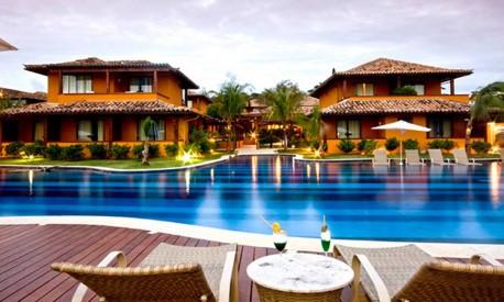 CL - hotel ferradura resort 2 Foto: Anibal Sciarretta / Divulgação
