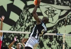 Botafogo ficou em segundo lugar no estadual deste ano Foto: Maurício Almeida/ Tribuna Alvinegra