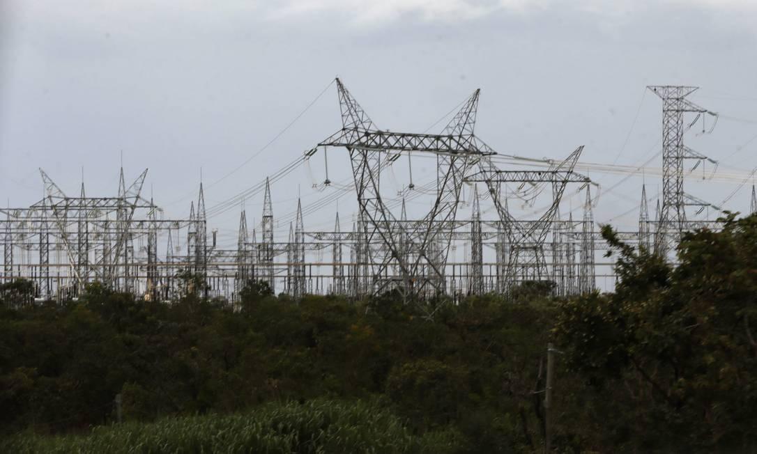 Petrobras e Eletrobras fecham acordo sobre Amazonas Energia ...