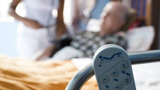 Home care foi orientação médica Foto: Mônica Imbuzeiro -Agência O Globo