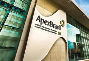 Sede da Apex em São Paulo Foto: Divulgação