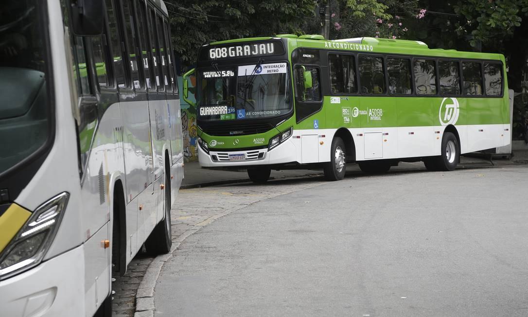Câmara do Rio aprova o fim da isenção de ISS para as empresas de ônibus
