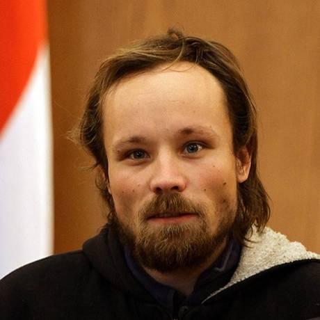 Billy Six: jornalista alemão foi preso na Venezuela Foto: CPJ/Divulgação