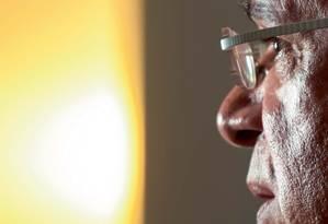 Expoente do pensamento econômico liberal, Paulo Guedes comandará a partir de janeiro o superministério da Economia, que reunirá as áreas da Fazenda, Planejamento e Indústria e Comércio Foto: Silvia Zamboni / Valor