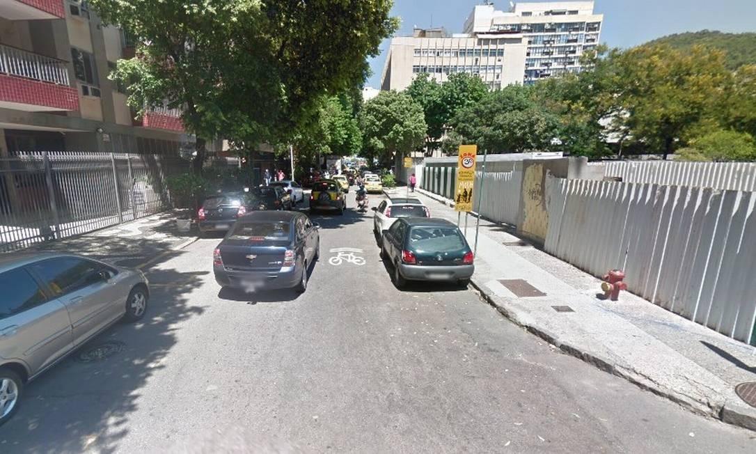 Moradores relatam pânico durante tiroteio no Flamengo
