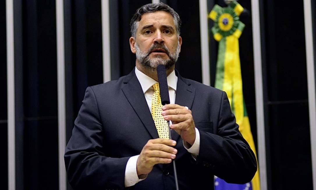 O deputado federal Paulo Pimenta (PT-RS) Foto: Divulgação/PT