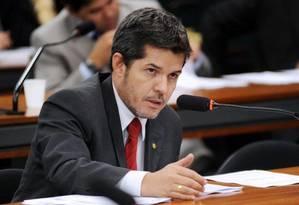 Delegado Waldir é líder do PSL na Câmara Foto: Agência Câmara