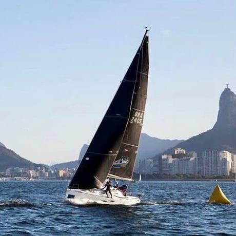 Barco Maestrale é um dos favoritos Foto: Divulgação