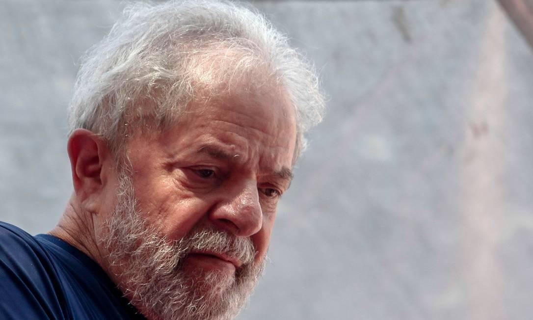 PT já teve 13 senadores. Hoje, deve ficar sem comissão na Casa Foto: Miguel Schincariol / AFP