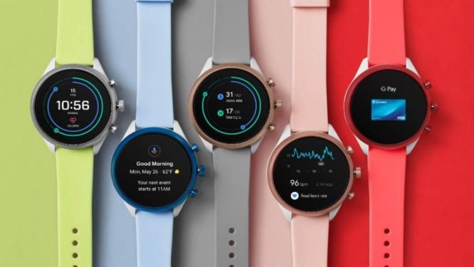 c79ff3c1bde Empresas investem em relógios com mais funções em seu processador Foto   Divulgação