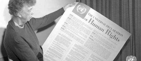 Arquivo/Nações Unidas