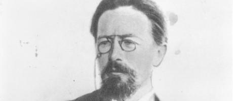 O escritor russo Anton Tchékhov (1860 - 1904) Foto: Hulton Archive / Getty Images