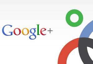 Google vai desativar versão do Google+ para usuários em abril Foto: Reprodução