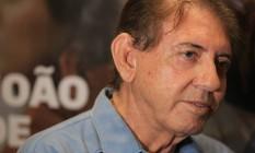 O médium João de Deus enfrenta cada vez mais denúncias de abuso sexual Foto: Claudio Reis/Eleven/Agência O Globo