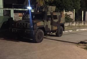 O Lince foi usado pela primeira vez em uma operação no Chapadão Foto: Divulgação / CML