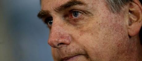 O presidente-eleito Jair Bolsonaro Foto: Jorge William / Agência O Globo