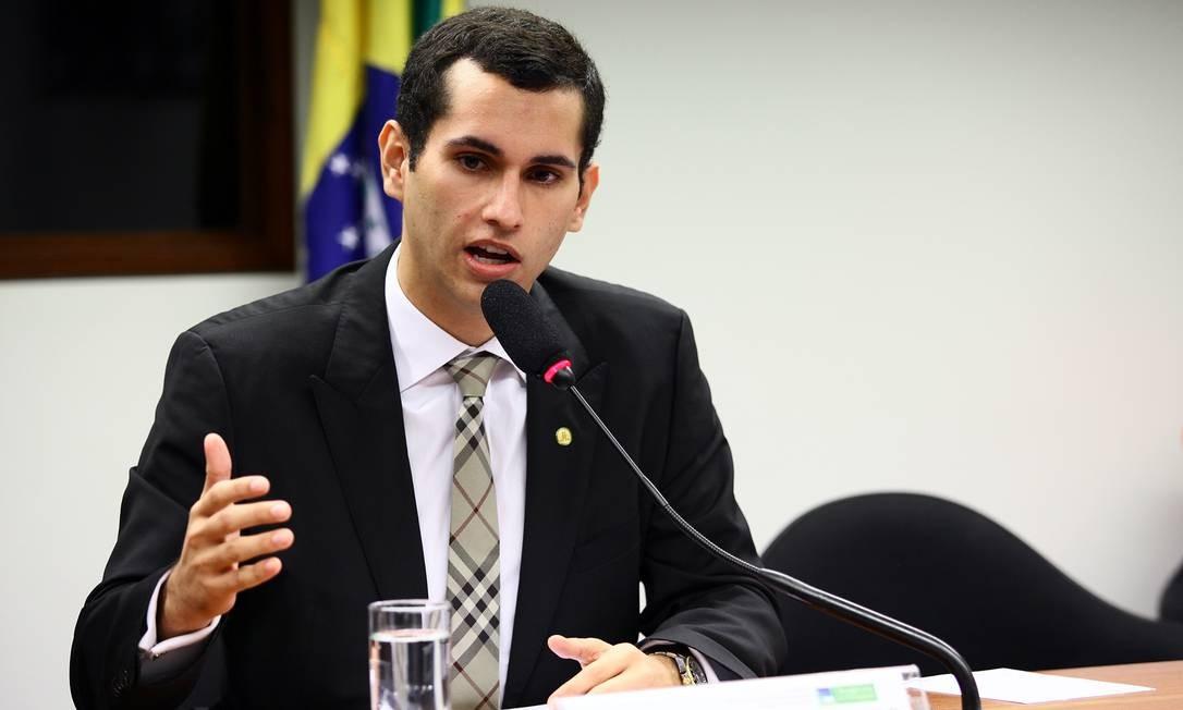 Deputado Domingos Neto Foto: Divulgação/Agência Câmara