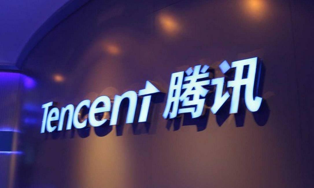 Oferta pública de ações da Tencent Music levantou US$ 1,1 bi Foto: Arquivo