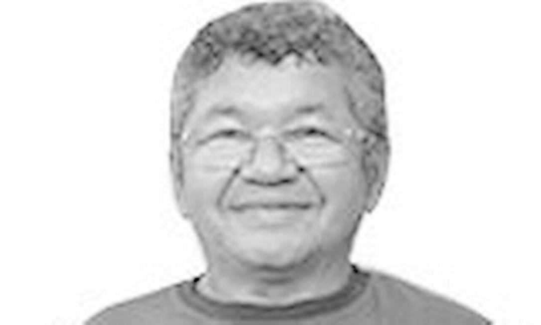 José Eudes Gonzaga Ferreira, de 68 anos, conhecido como 'Santinho', foi uma das vítimas do atirador de Campinas Foto: Divulgação/TSE