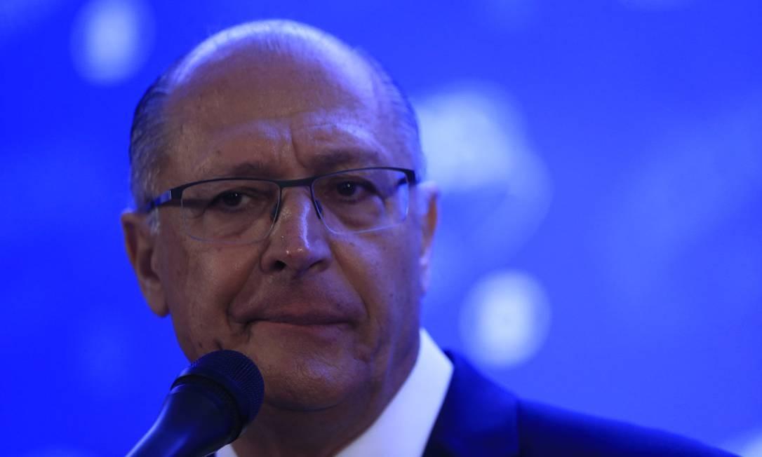Fachin autoriza uso de dados de inquérito de Temer em investigação contra Alckmin