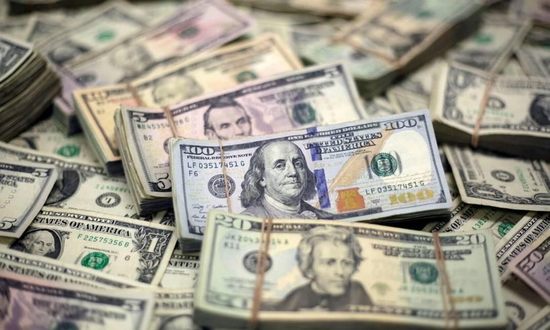 Os investimentos estrangeiros refletem o crescimento das operações intercompanhia Foto: Jose Luis Gonzalez / Reuters