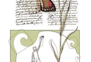 Ilustração para o artigo 'A muito complexa arte da simplificação' Foto: André Mello