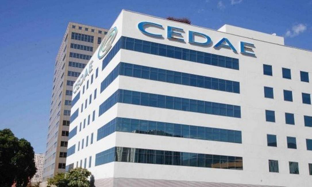 Cedae: venda segue autorizada pelo TJ Foto: Breno Carvalho / Agência O Globo