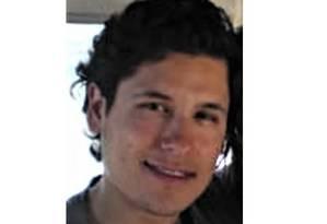 Jesus Alfredo Guzman Salazar, o Alfredillo: filho de El Chapo é procurado nos EUA Foto: DEA