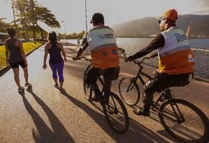 Sesc está impedido de financiar Segurança Presente Foto: Marcelo Régua / Agência O Globo
