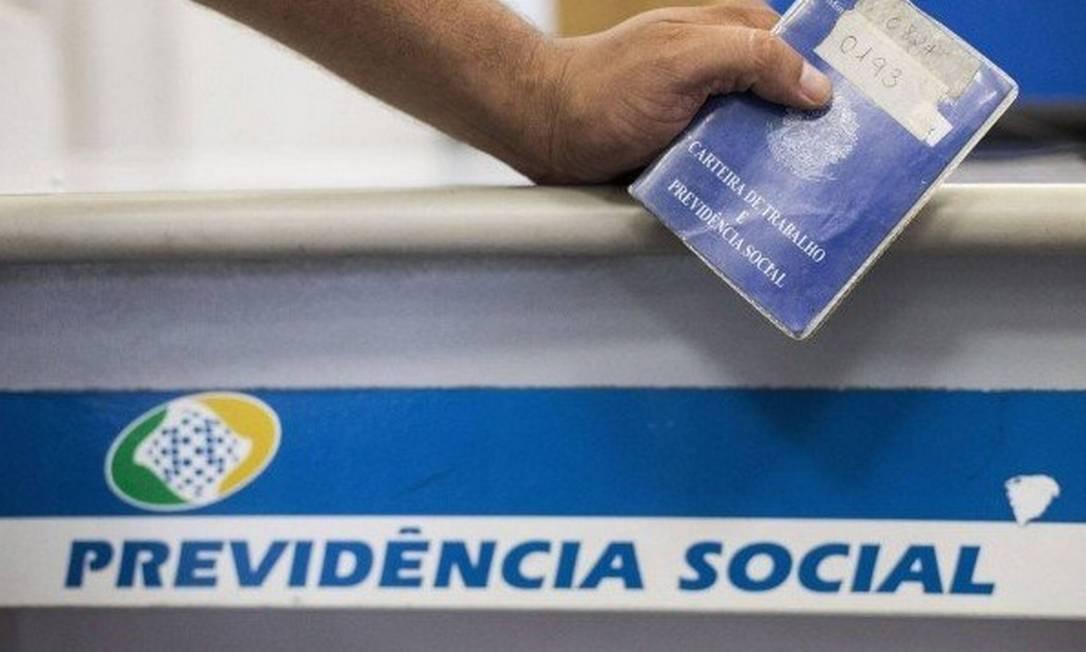 Proposta será entregue nesta terça ao gabinete de transição de Jair Bolsonaro Foto: / Arquivo