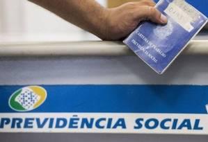 Proposta será entregue nesta terça ao gabinete de transição de Jair Bolsonaro Foto: Arquivo