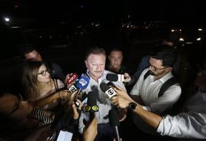 Luiz Nabhan Garcia, indicado para ser secretário especial de Assuntos Fundiários Foto: Domingos Peixoto/Agência O Globo/31-10-2018