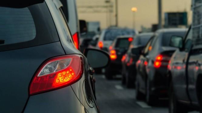 Como evitar problemas no trânsito Foto: Shutterstock