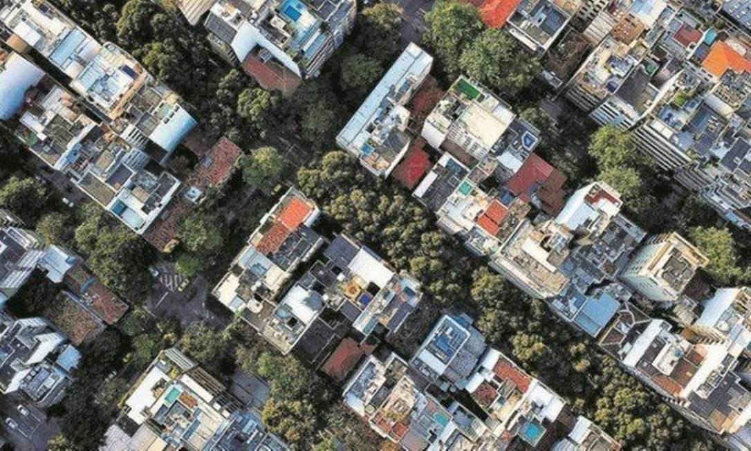 Rio poderá ter apartamento de 25 metros quadrados Foto: Agência O Globo