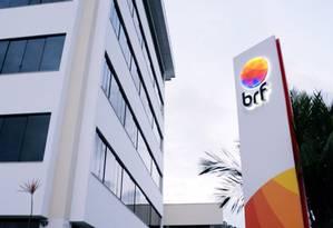 BRF vendeu mais uma operação na Argentina Foto: Lucas Tavares / Agência O Globo