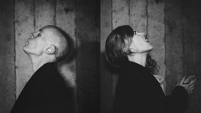 De janeiro a dezembro, os cantores indies suecos Jens Lekman e Annika Norlin trocaram cartas em forma de canções Foto: Reprodução