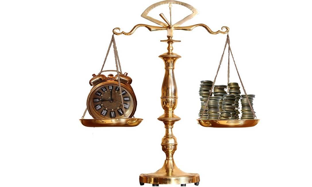 Teoria mostra que perda de tempo do consumidor com má prestação de serviços é indenizável Foto: / Pixabay