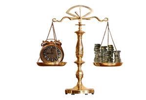 Teoria mostra que perda de tempo do consumidor com má prestação de serviços é indenizável Foto: Pixabay