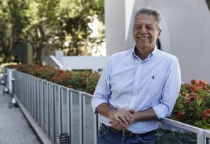 Inclusão. 'MEI foi o maior programa de formalização do mundo', diz Quintella Foto: Uanderson Fernandes
