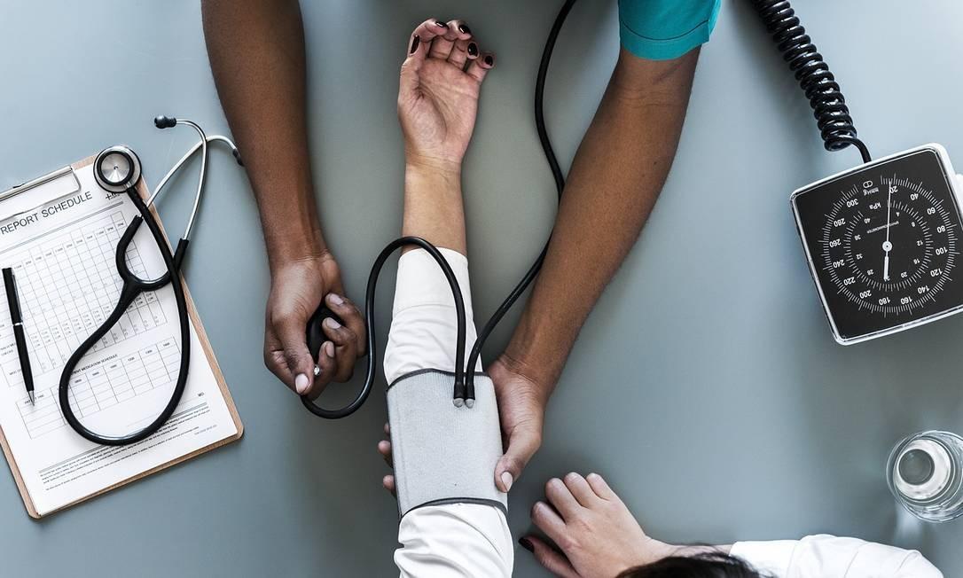 Alerj: Projeto de lei proíbeestabelecimentos médicosde privilegiar o atendimento depacientes particularesaos de planos de saúdena marcação de consultas, exames e outros procedimentos Foto: / Pixabay