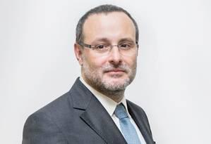 O diretor-presidente do Fórum Brasileiro de Segurança Pública, Renato Sérgio Lima Foto: Danilo Ramos / Divulgação