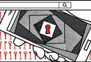 Escândalos de dados e fake news mancharam imagem das redes sociais em 2018 Foto: Alvim / Agência O Globo