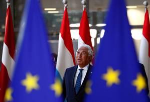 Portugal's Prime Minister Antonio Costa arrives at a European Union leaders summit in Brussels, Belgium December 13, 2018. REUTERS/Francois Lenoir Foto: FRANCOIS LENOIR / REUTERS